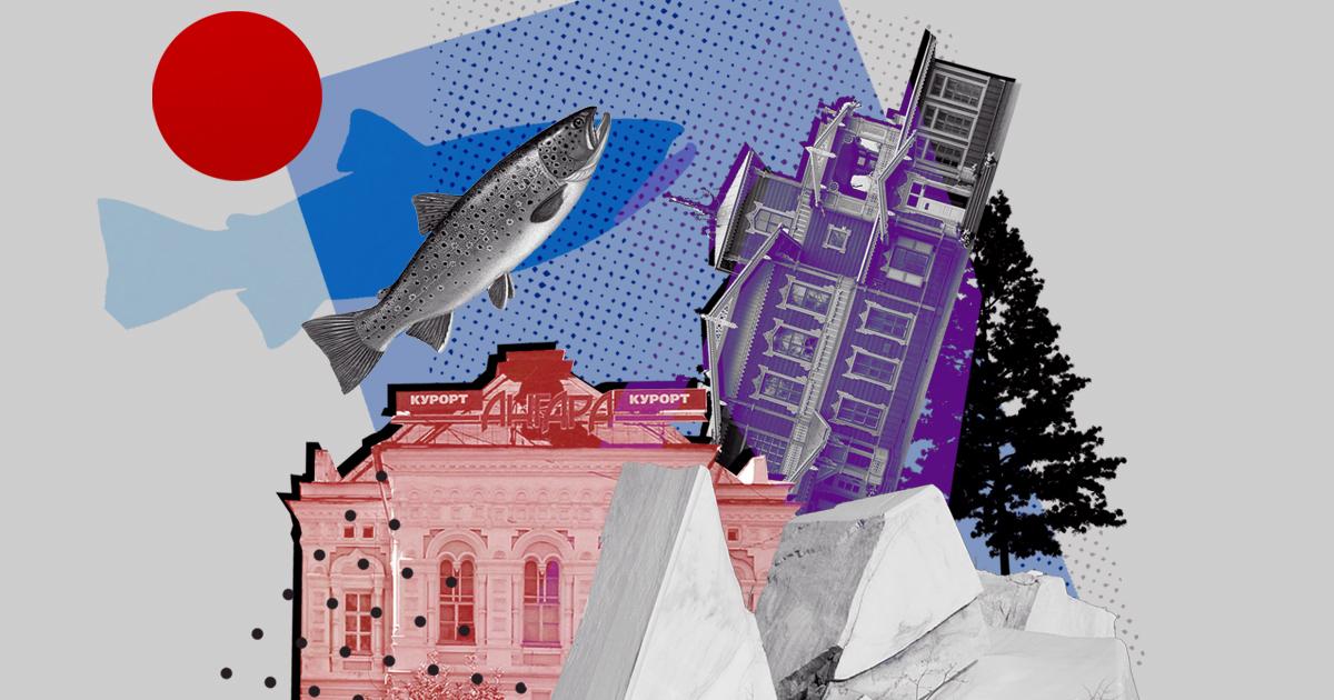 Как провести День города: альтернативный гид