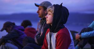 5 летних эколагерей на Байкале, в которые еще можно успеть записаться - Верблюд в огне