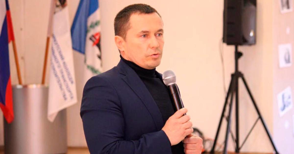 Мэр Иркутска: интересы «Единой России» не совпадают с интересами горожан
