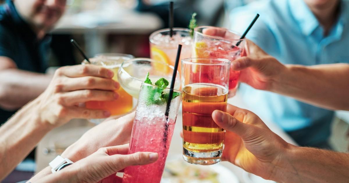 В иркутских магазинах запретят продажу алкоголя на День города