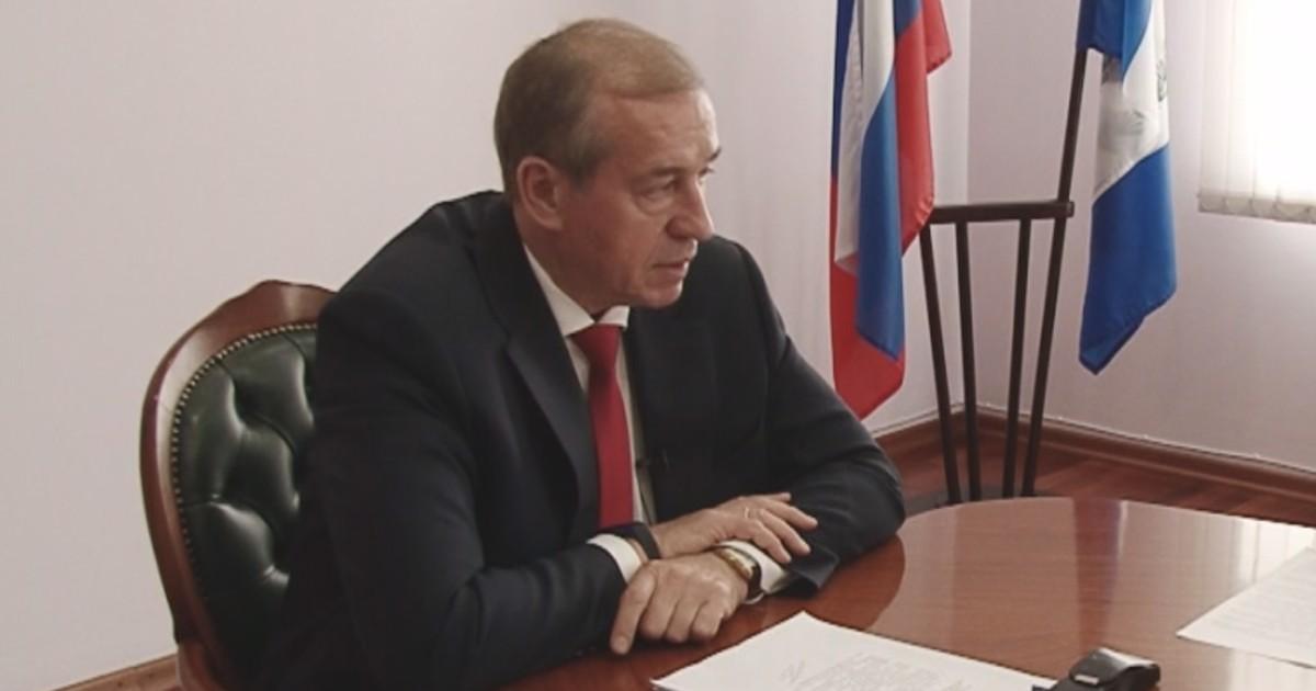«Первый канал» рассказал о семейном бизнесе губернатора Левченко