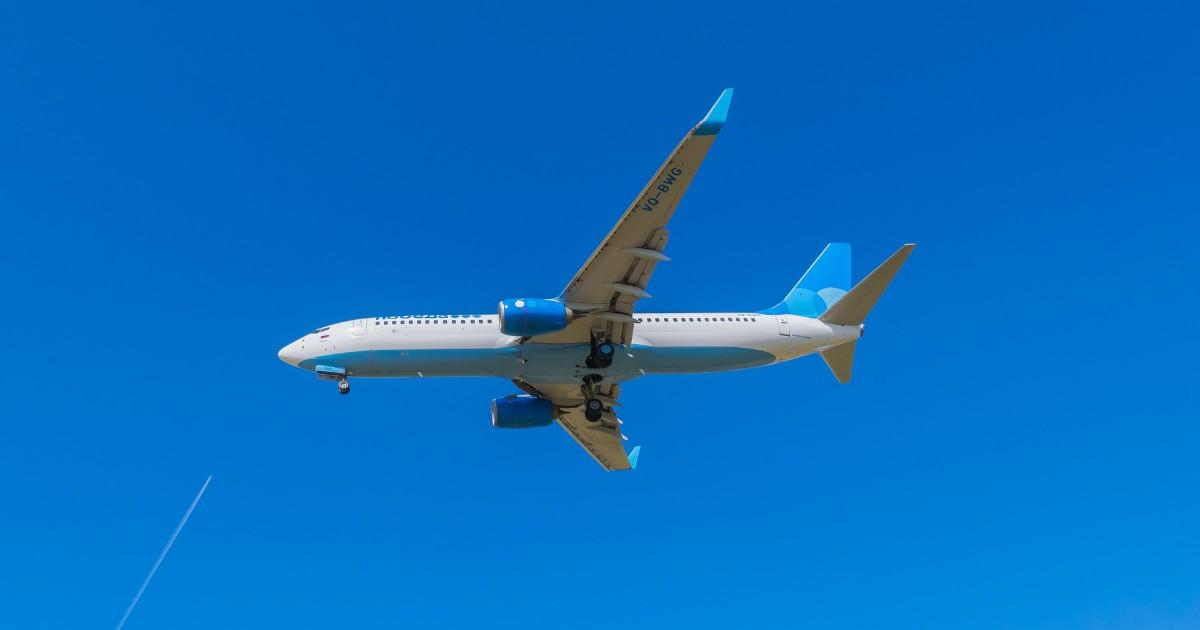 «Победа» возобновила рейсы из Иркутска в Москву.