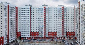Хочу здесь жить: плюсы и минусы ЖК «Нижняя Лисиха-3»