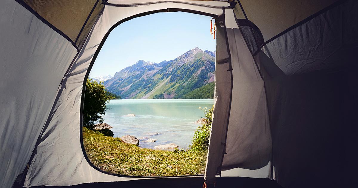 Поход на Байкал: куда пойти на несколько дней и что взять с собой