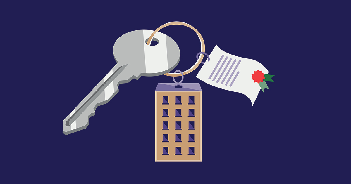 Я хочу сдать квартиру. Как непродешевить и сделать все позакону