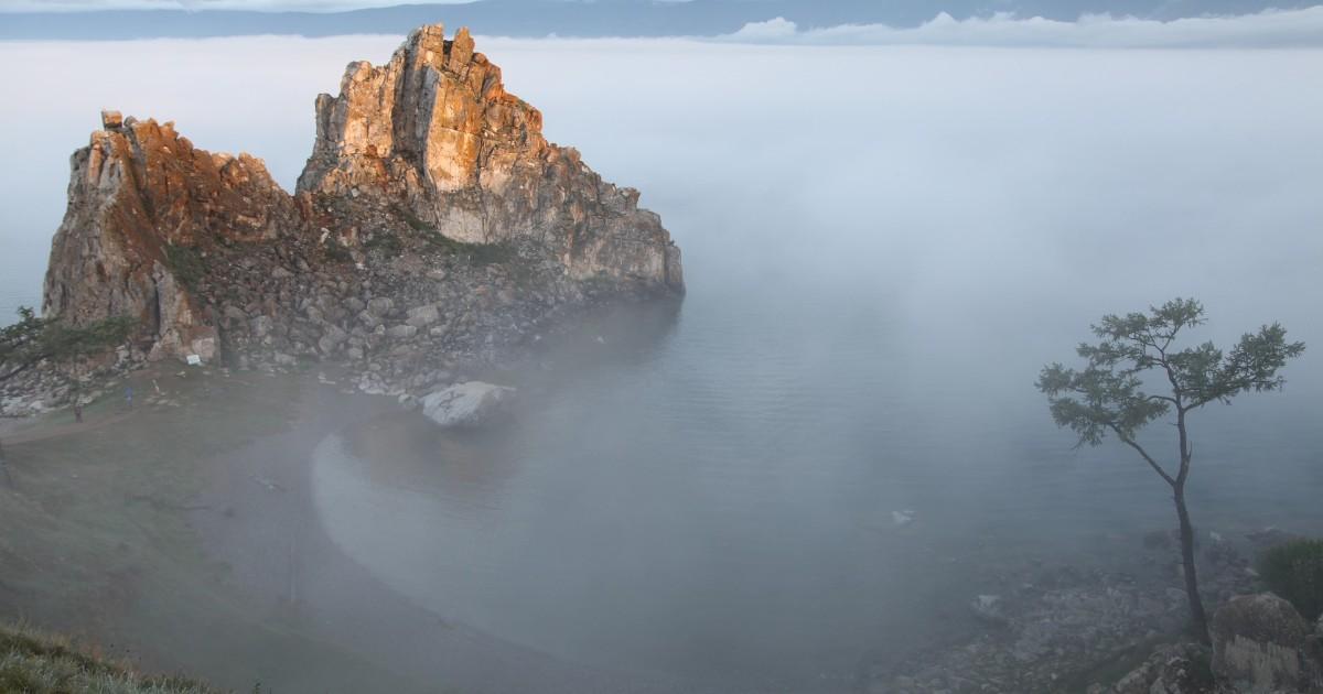Сергей Иванов хочет ограничить выезд туристов на Байкал.