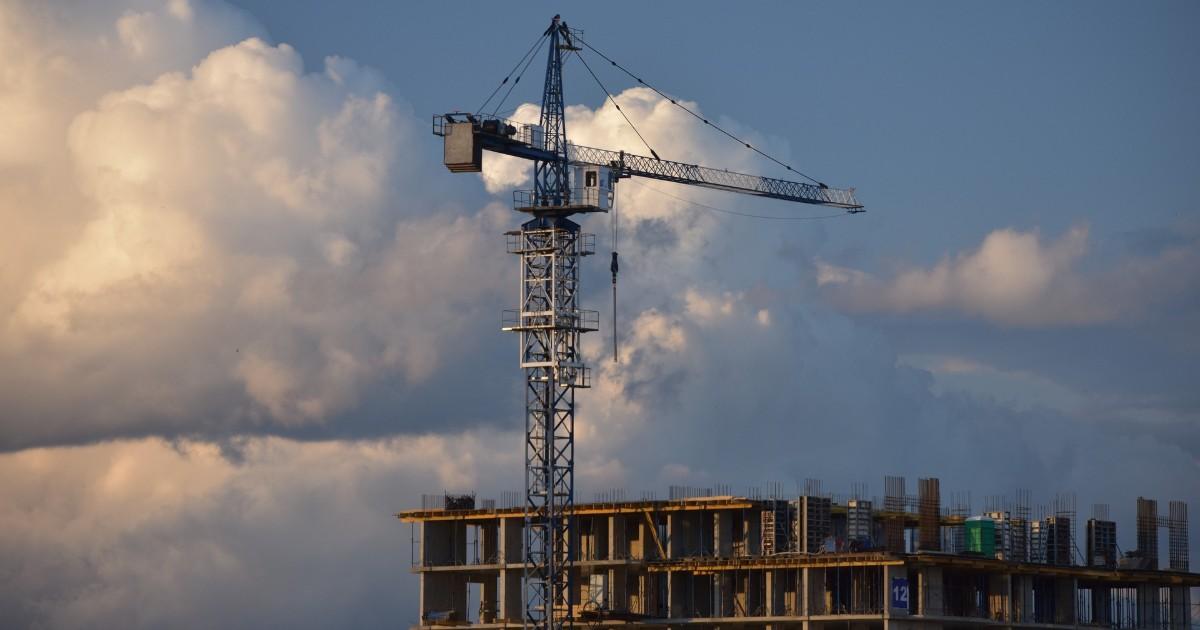 Мэрию Иркутска оштрафовали на 15 млн рублей из-за медленного строительства жилья