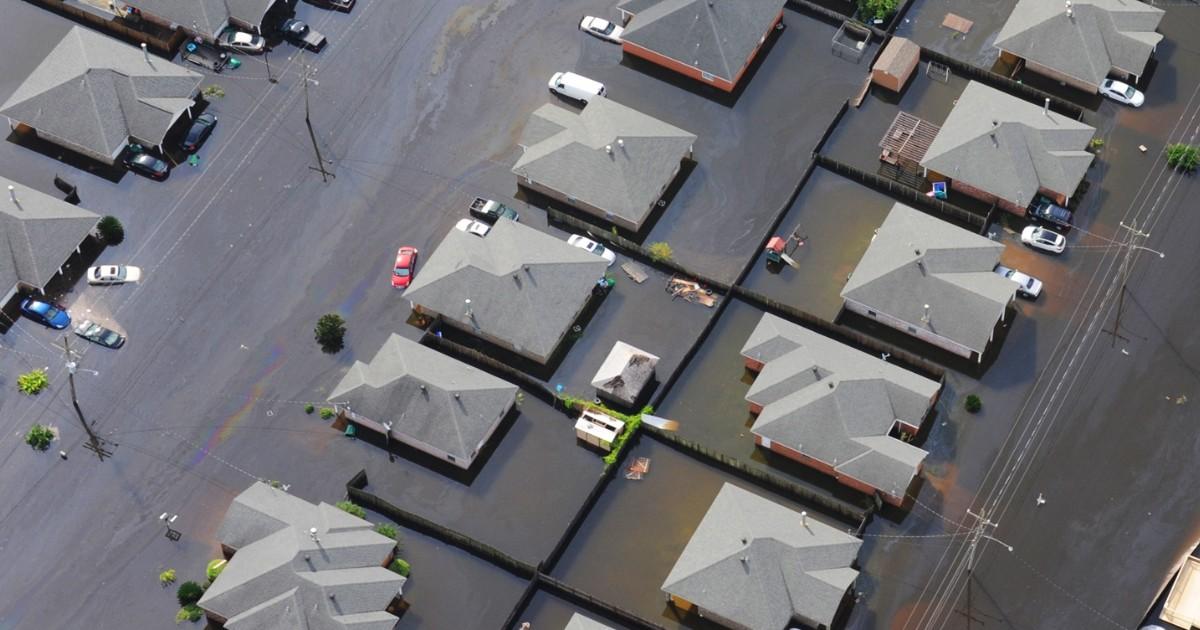 В Нижнеудинске ввели режим чрезвычайной ситуации из-за паводка