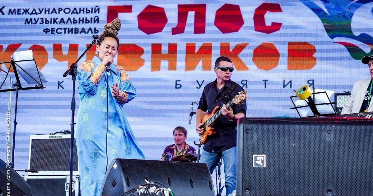 В Иркутске пройдет бесплатный джазовый концерт