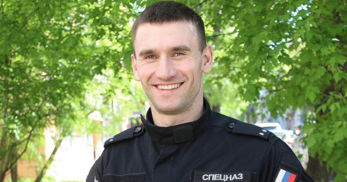 Спецназовец из Иркутской области победил на чемпионате мира по армлифтингу