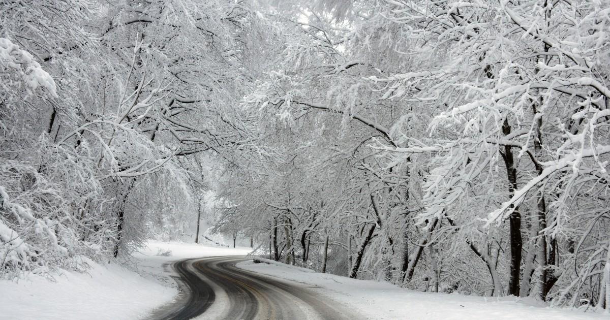 Росгидромет рассказал, какой будет температура в Иркутске этой зимой