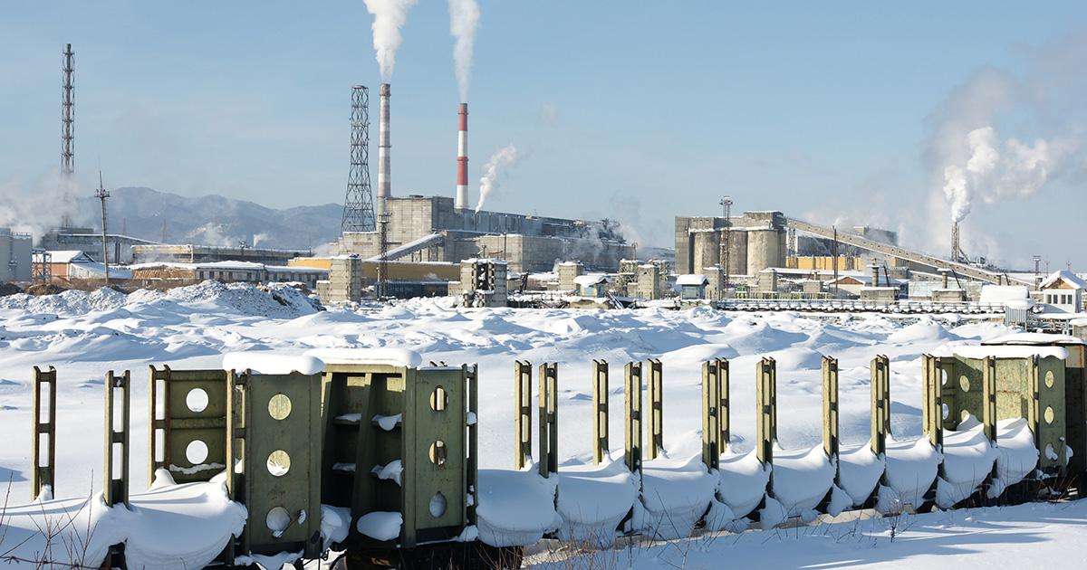 «Уничтожение, а не переработка»: что теперь будет с отходами Байкальского ЦБК