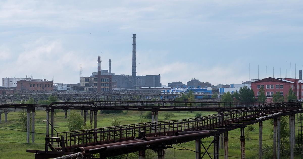 Чиновники сообщили, что в Иркутске назревает «второй Чернобыль». Что происходит?