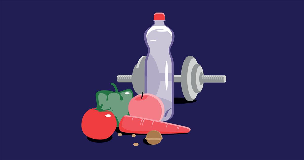 Пить 2 литра воды и делать 10 тысяч шагов в день: нужно ли следовать популярным советам о здоровье?