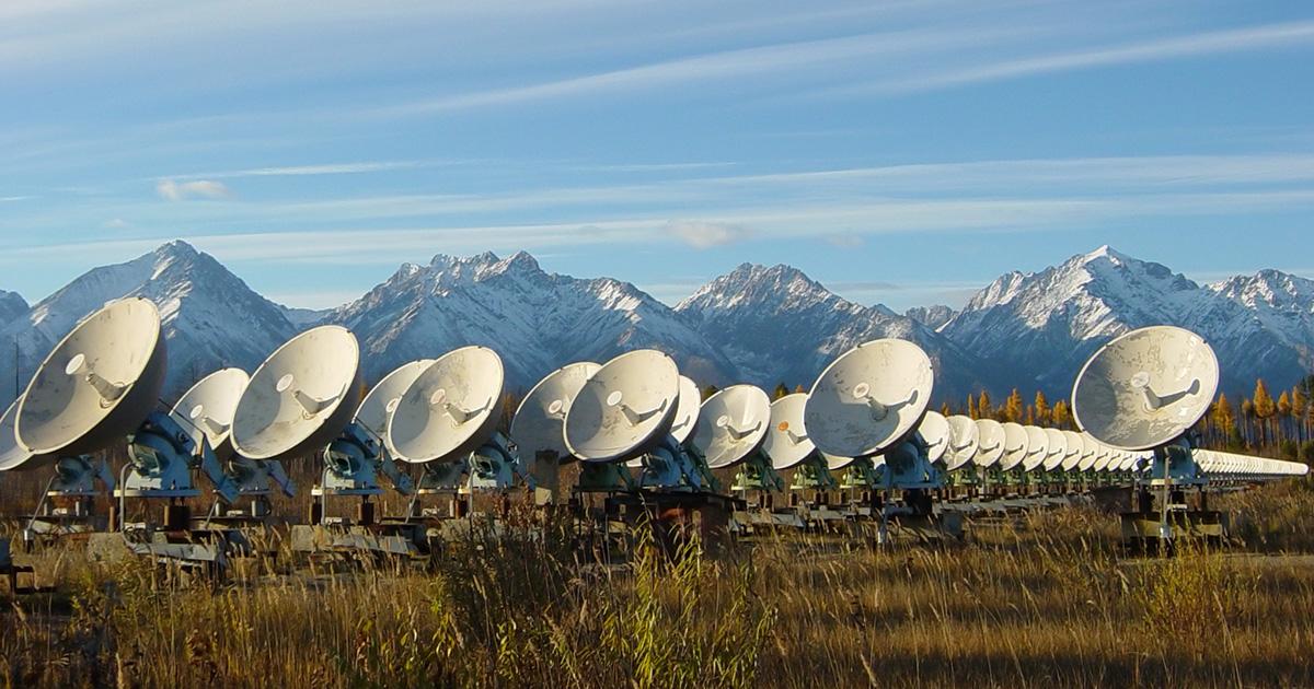 Самый большой телескоп в Евразии, полнокупольный планетарий и наука о звездах. Путеводитель по космическому Иркутску от Дмитрия Семенова
