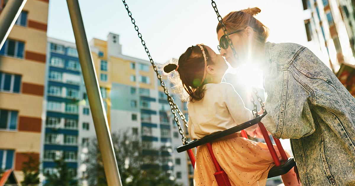 Как Иркутск захватил тренд на осознанное родительство