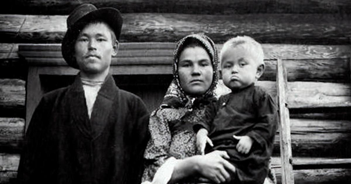 Свадьбы с шаманами и пояса верности: как раньше жили тофы и почему их образ жизни поменялся