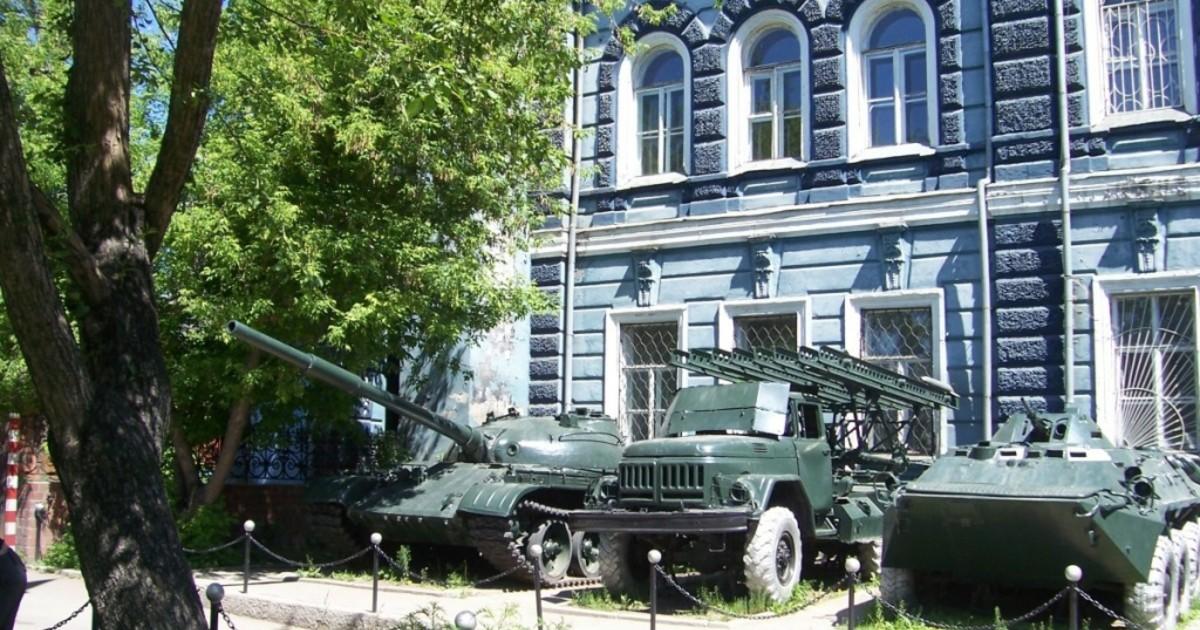 Реконструкция Дома офицеров в Иркутске начнется в 2021 году