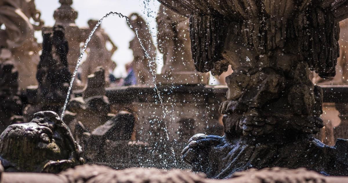 В Иркутске отметят День Академгородка. К празднику в городе установят фонтан