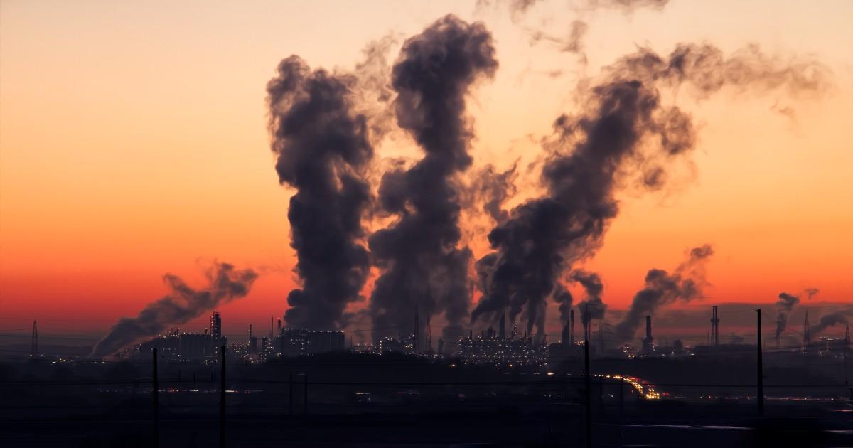 Иркутск вошел в список городов с самым загрязненным воздухом в России