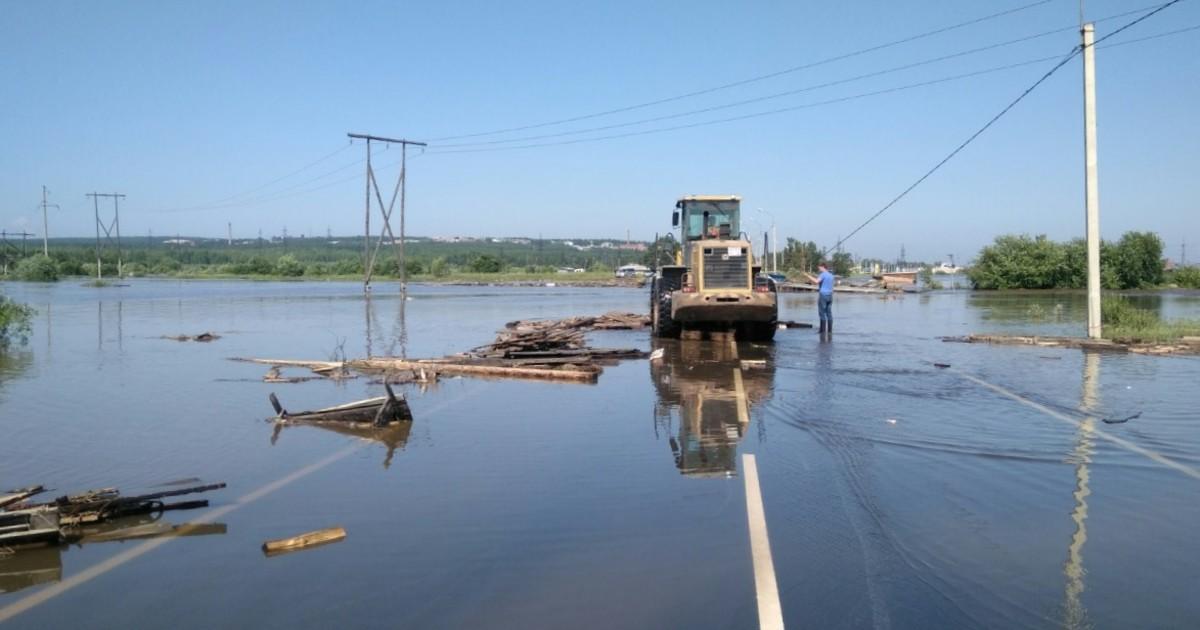 Замглавы МЧС по Иркутской области заявил о неудовлетворительном состоянии сети гидропостов.