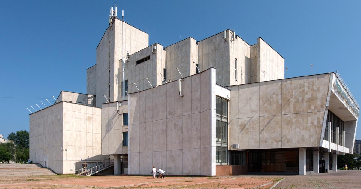 Байкальский модернизм. Пять архитектурных шедевров позднего СССР в Иркутске