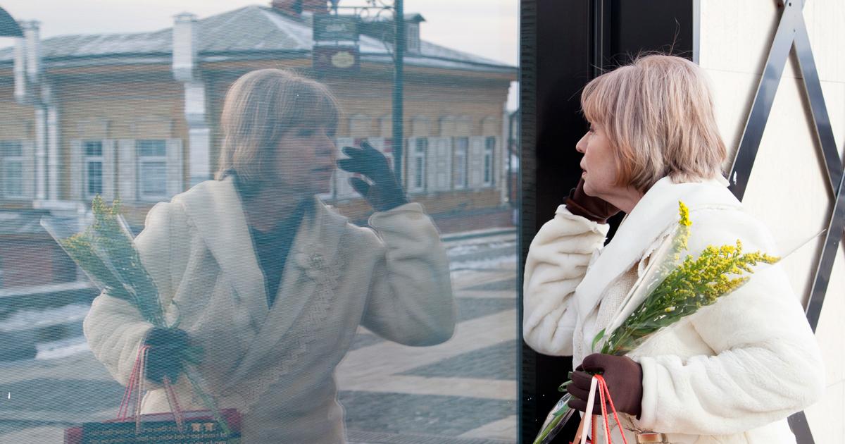 Пожилым здесь место: иркутские пенсионеры — ожизни без дивана исериалов