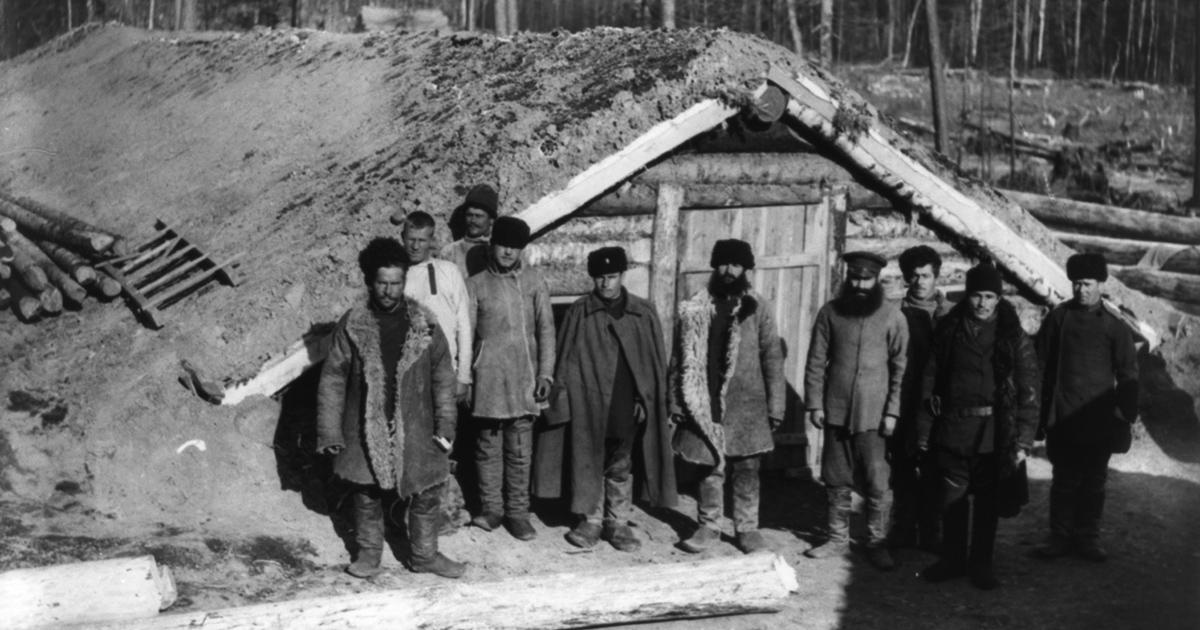 Казачишка – не казак: кого так называли в Иркутской губернии?