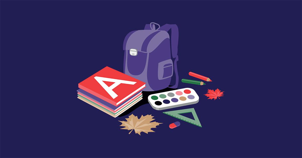 Как подготовить к учебе будущего первоклассника?