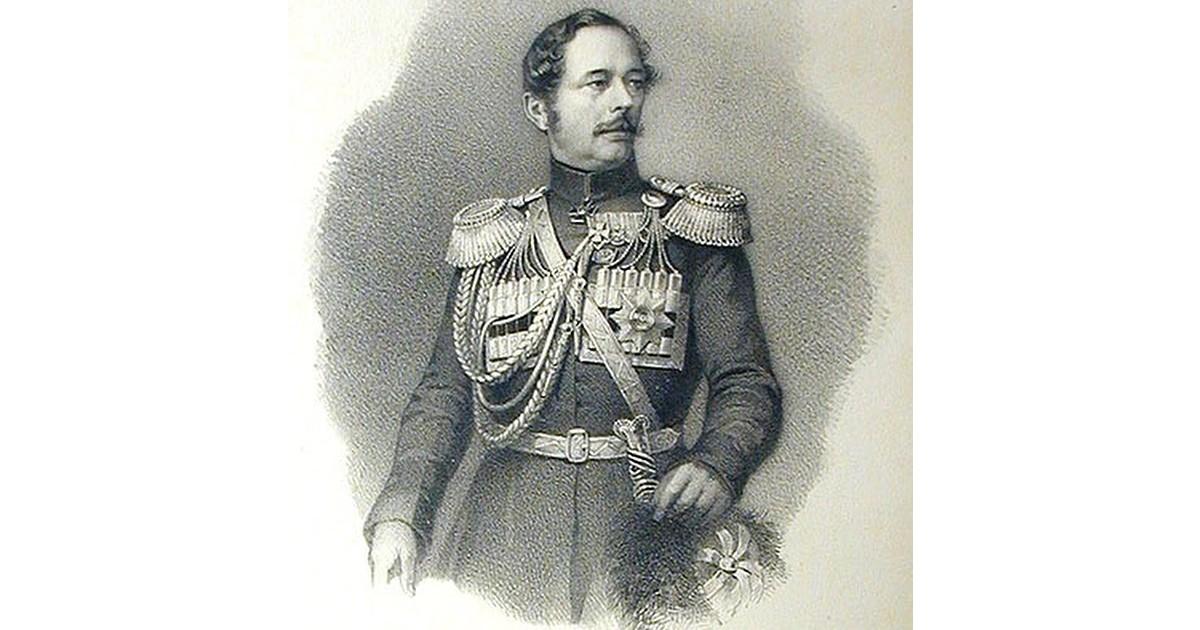 В Иркутске пройдет встреча в честь дня рождения генерал-губернатора Восточной Сибири Муравьева-Амурского - Верблюд в огне