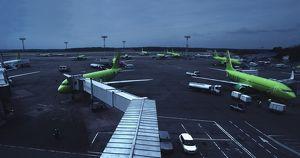 S7 закрыла прямые рейсы из Иркутска в Братск. Время в пути между городами увеличилось более чем в три раза