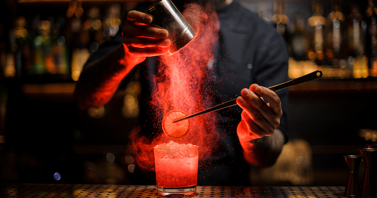 «Сибирский Old fashioned»: гид по коктейльным барам вИркутске