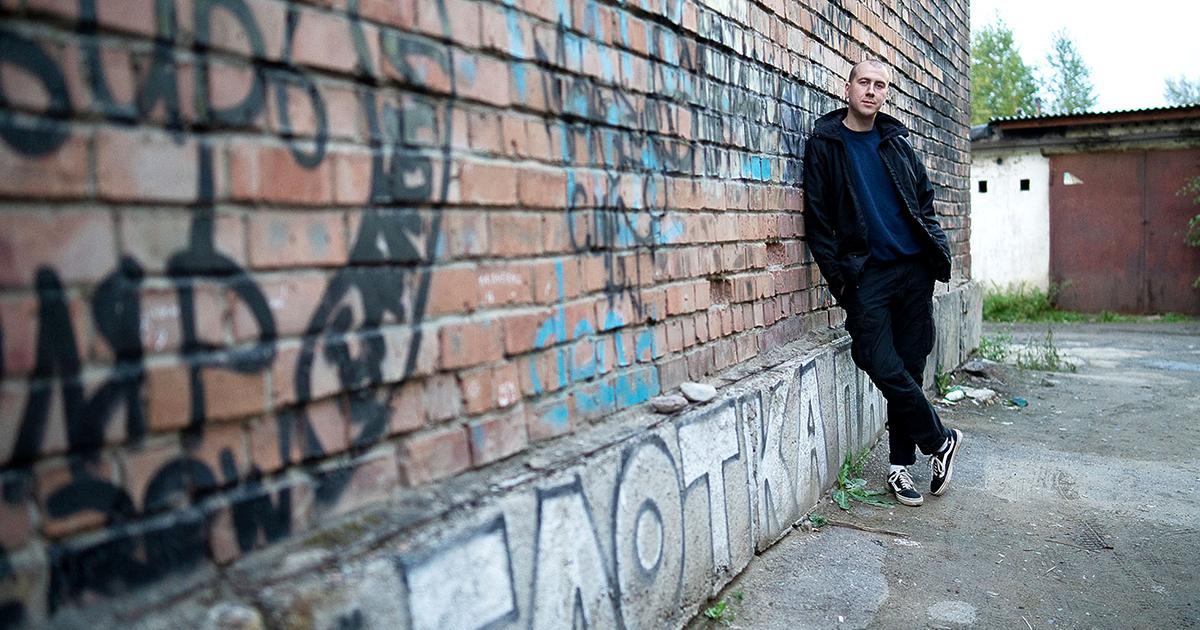 «Эстетика подполья»: как устроен и кто делает панк-гараж «Глотка»