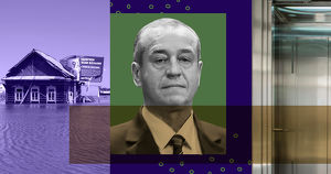 Четыре башни: как Сергей Левченко растерял поддержку жителей региона