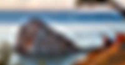 Власти ввели правила пребывания на Байкале. Что поменяется для туристов? - Верблюд в огне