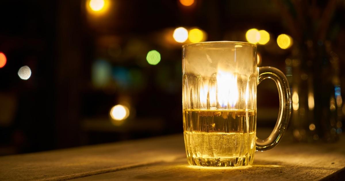 В Иркутске запретят продажу алкоголя на День трезвости - Верблюд в огне