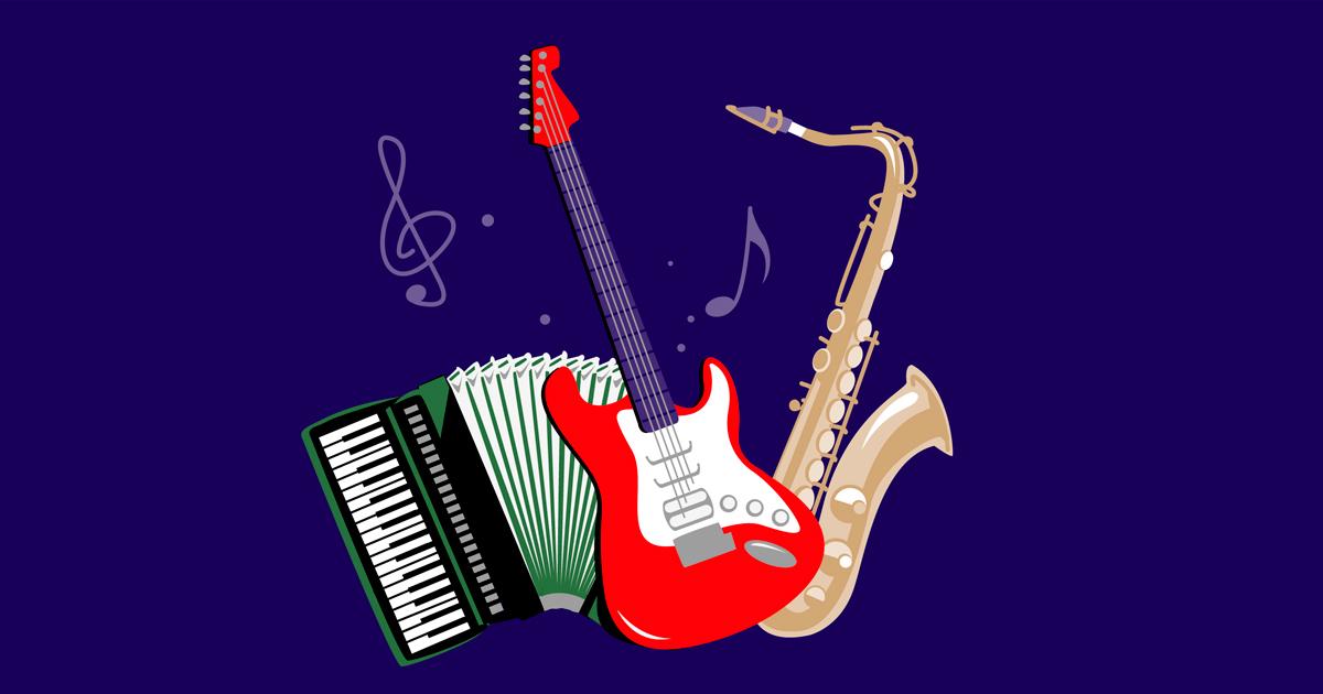 Я хочу стать музыкантом. С чего начать?