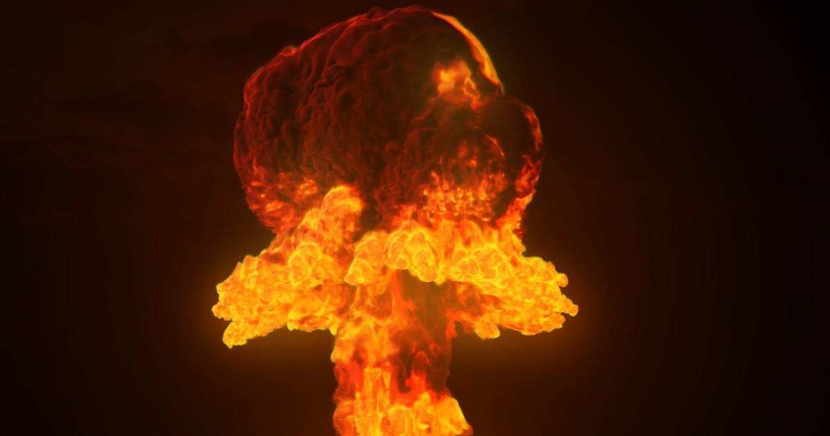 Замглавы МИДа заявил о риске начала ядерной войны. И он не шутил - Верблюд в огне