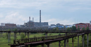 Росприроднадзор: вблизи «Усольехимпрома» заражены вредными веществами вода, воздух и почва