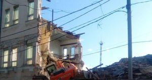 Владельца усадьбы Перевалова оштрафовали на 100 тыс. рублей за снос здания - Верблюд в огне