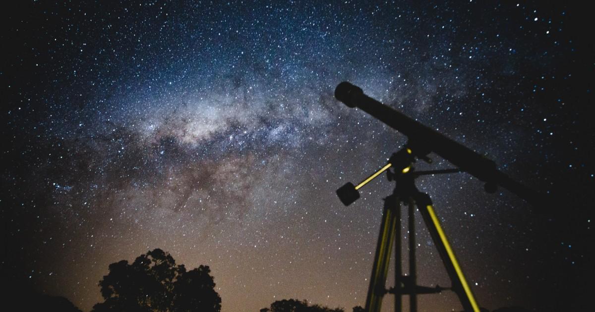 Иркутский планетарий проведет бесплатные наблюдения за метеорным потоком Дракониды
