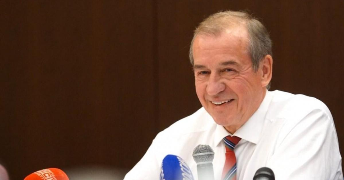 ВЦИОМ: более половины жителей Иркутской области ждут нового руководителя региона