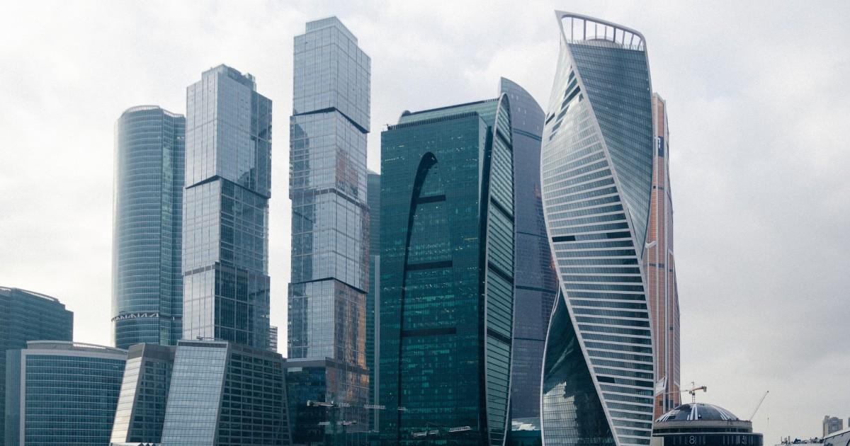 У Иркутской области сменился представитель в Москве