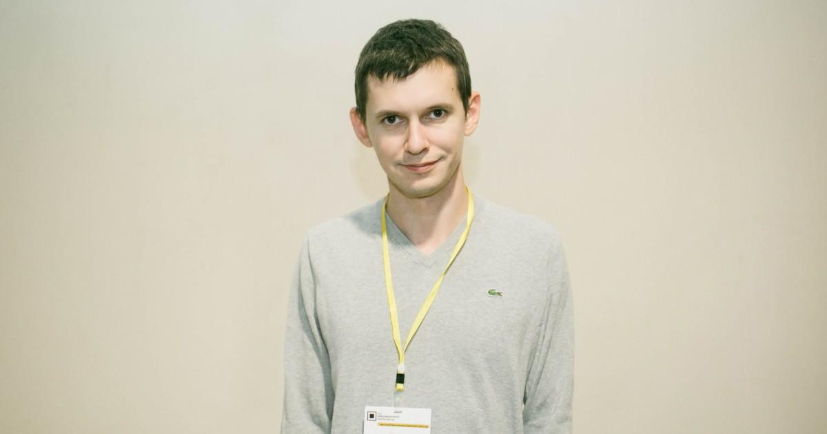 Глава иркутской ИТ-компании вошел в число номинантов премии для разработчиков HighLoad++