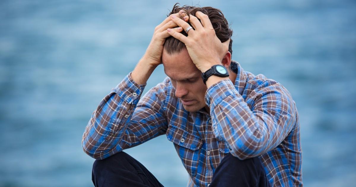 Исследование: сколько россиян постоянно находятся в стрессе