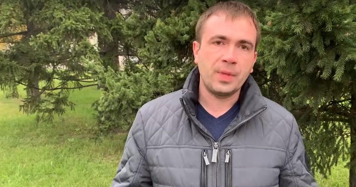 Депутат законодательного собрания Иркутской области извинился перед жителями региона за видео с мэром Усть-Илимска