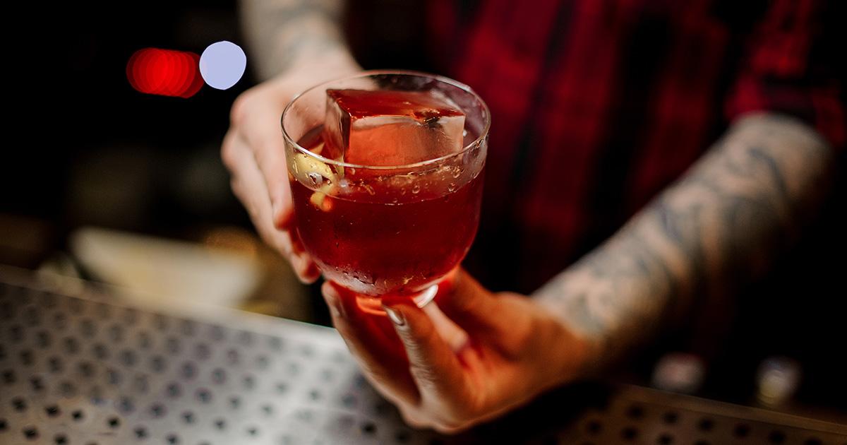 Бархоппинг по-иркутски: 5мест, где стоит выпить впятницу вечером