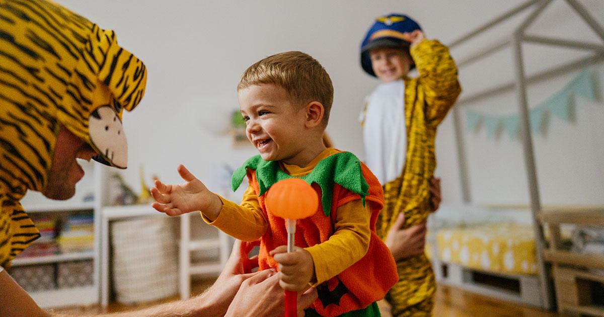 «Только раз в году»: как организовать идеальный день рождения для ребенка
