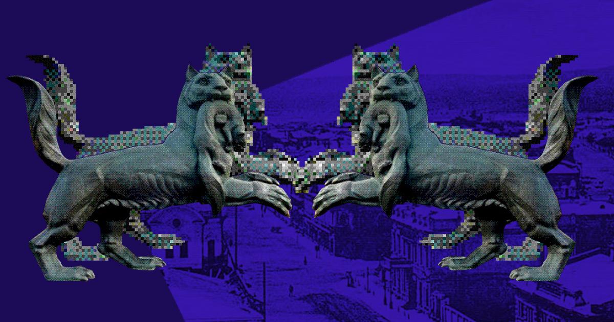 Ужасы нашего городка: 5страшных городских легенд Иркутска - Верблюд в огне