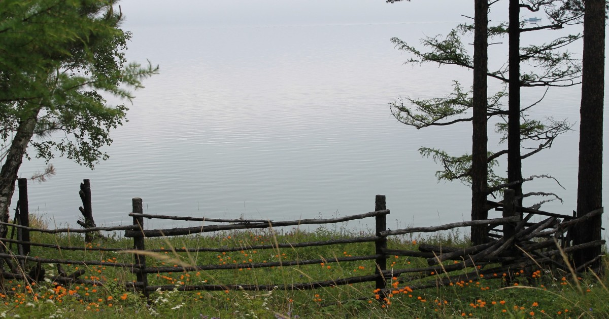 В Иркутск проложат водопровод от Байкала